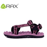 2018 RAX New Summer Women Hiking Sandals Beach Breathable Sandals Women Camping Outdoor Walking Sports Sandals Shoes Men Women