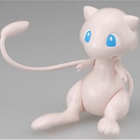 "6"" Pokemon Advanced Generation Mew Deluxe Action Figure"