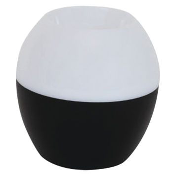Jensen Bluetooth Speaker With Color-changing Led Lamp