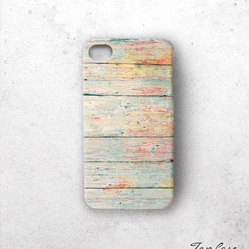 wood iphone 4 case FREE SHIPPING iPhone 4s case by TonCase
