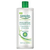 Simple® Micellar Cleansing Water - 13.5 fl oz