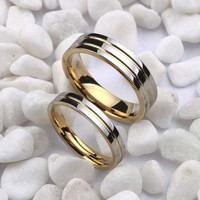 Size 4-12.5 tungsten wedding bands ring,couple ring, engagement ring,can engraving (price is for one ring)