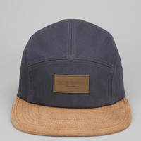 OBEY Descent 5-Panel Hat