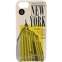 Kate Spade New York New York Map Resin Case for iPhone® 5
