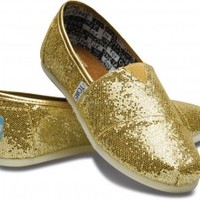 Gold Youth Glitters