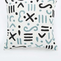 Aelfie Sketchy Cushion - Urban Outfitters