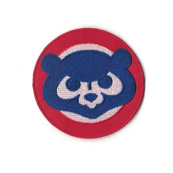 Aanywe patch 10PCS Embroidered Patches Cartoon Minioned Clothes Patches For Clothes Girls Boys Iron On Patches Clothes