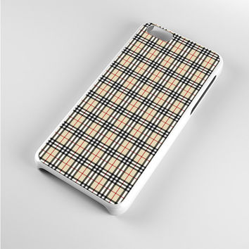 Burberry iPhone 5c Case
