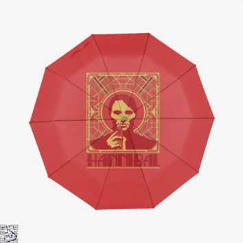 Art Deco Hannibal, Funny Umbrella