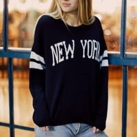 VEENA NEW YORK SWEATER