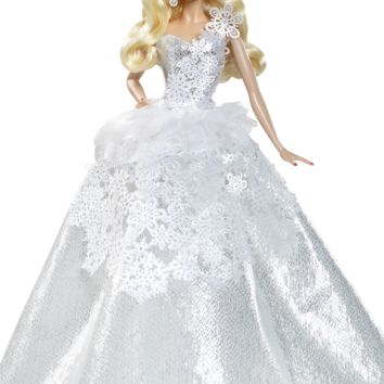 2013 Holiday Barbie™ Doll | Barbie Collector