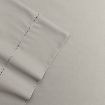 Chaps Home Bancroft 2-pk. Pima Cotton Pillowcases - Standard