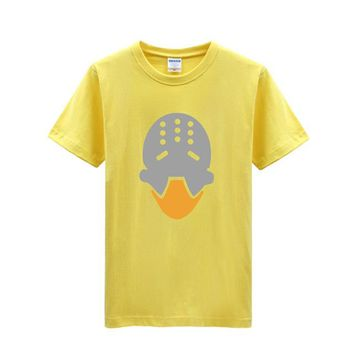Overwatch Zenyatta Hero Icon T-Shirt