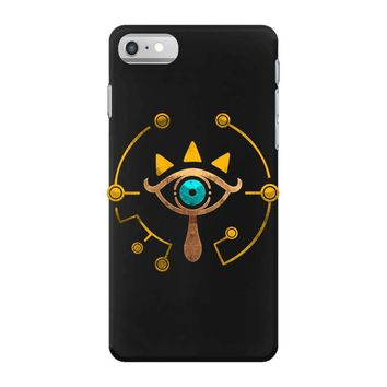 Sheikah Slate   Legend Of Zelda iPhone 7 Case