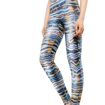 MD Women's High Waisted Tummy Control Workout Leggings For Women Yoga Pants Fit For Gym Fitness Running With Hidden Pocket