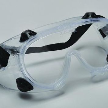 Safety Goggles - CASE OF 144