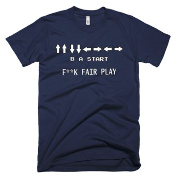 The Cheat Code Short sleeve men's t-shirt