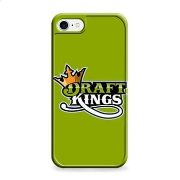 DRAFT KING BASEBALL LOGO GREEN iPhone 6 | iPhone 6S case
