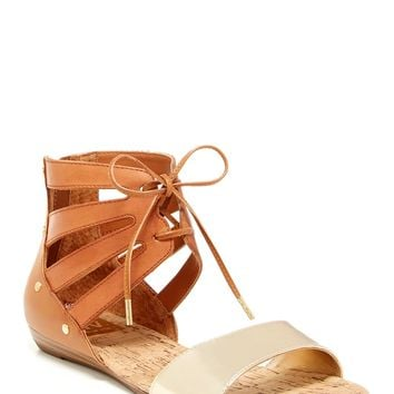 DV By Dolce Vita | Darien Lace-Up Sandal | Nordstrom Rack