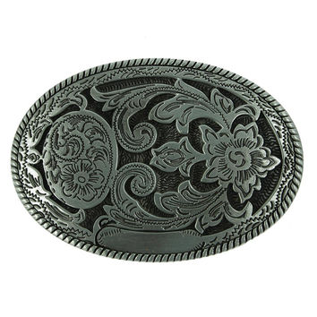 Senmi Brand Belt Buckles Cool Western Mens Vintage Belt's Buckles Cosplay Metal