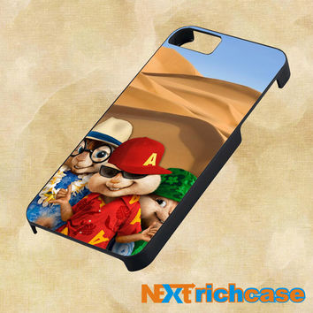alvin and the chipmunks for iphone, ipod, ipad and samsung galaxy case