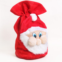 Christmas Decoration Luxury Gifts Bags for Santa [9199618372]