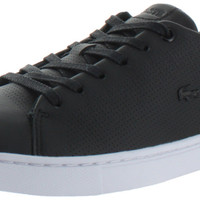 Lacoste Showcourt Women's Perf Leather Court Sneakers
