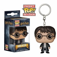 Funko Harry Potter Pocket Pop! Vinyl Figure Key Chain