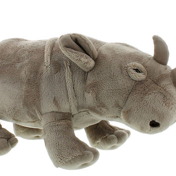 Disney Conservation Rhino Plush New with Tags