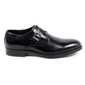 V 1969 Italia Mens Monk Strap Shoe