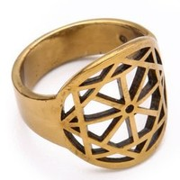 Pamela Love Arch Ring | SHOPBOP