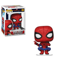 Funko Pop! Marvel: Spider-Man FFH - Spider-Man
