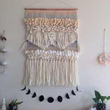 Woven Wall Hangings best large woven wall hangings products on wanelo