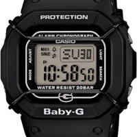 BGD500-1 - Baby-G Limited - Womens Watches | Casio - Baby-G