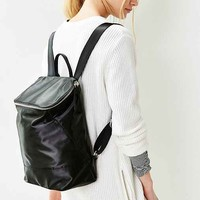 Silence + Noise Zip Box Backpack