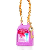PocketBac Holder Purple
