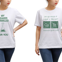 Women Quote-4 Printed Round Neck Short Sleeves T- Shirt WTS_17