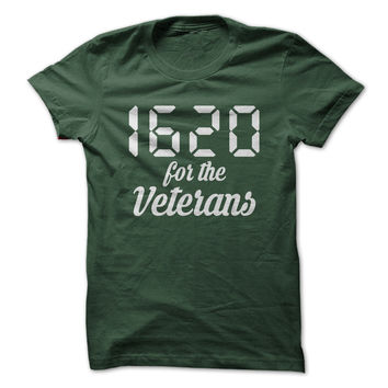 1620 for Veterans