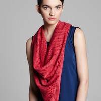 MARC BY MARC JACOBS Reluctant Stars Scarf   Bloomingdale's