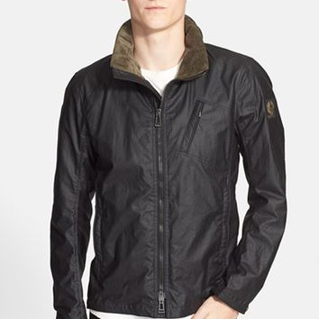Men's Belstaff 'Citymaster' Waxed Cotton Jacket