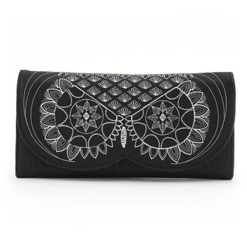 Loungefly Owl Mandala Wallet - Wallets - Loungefly - Brands