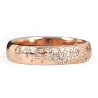 Catbird :: shop by category :: JEWELRY :: Moonlit Pavé Band