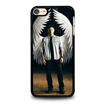 SUPERNATURAL WINGS iPod Case