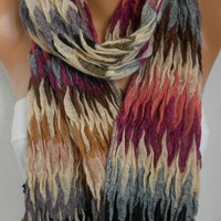 Unisex Scarf Winter Accessories Cowl Scarf Men Scarf Oversize Shawl Cotton Scarf Gift Ideas For Her Women Fashion Accessories Christmas Gift