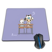 Babaite tokidoki test Free shipping Rubber Gaming Mouse Pad 180x220x2mm 250x290x2mm Mat