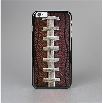 The Football Laced Skin-Sert Case for the Apple iPhone 6 Plus