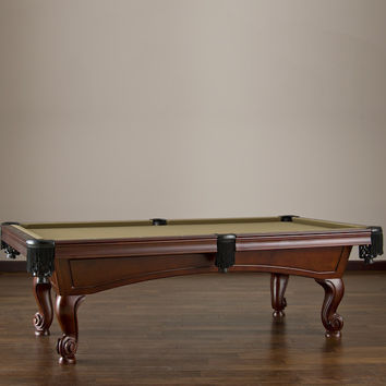 American Heritage Billiards Eclipse Pool Table