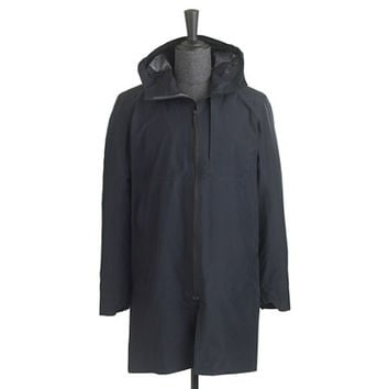 J.Crew Mens Arc'teryx Veilance Monitor Lt Coat