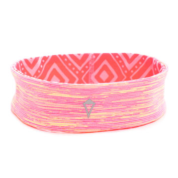 back 2 back headband*reversible | ivivva