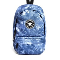 Converse Mini Backpack in Indigo Tie Dye